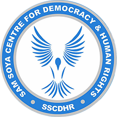 Sam Soya Centre for Democracy and Human Rights (SSCDHR) — South Africa